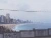 Ipanema-beach-Rio-de-Janeiro-Brazil-on-an-overcast-day
