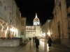 Dubrovnik-old-city-at-night