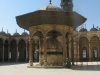 The-fountain-at-citadel-of-saladin-Cairo