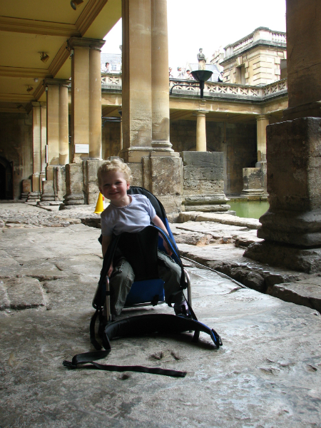 backpacking-in-the-roman-baths