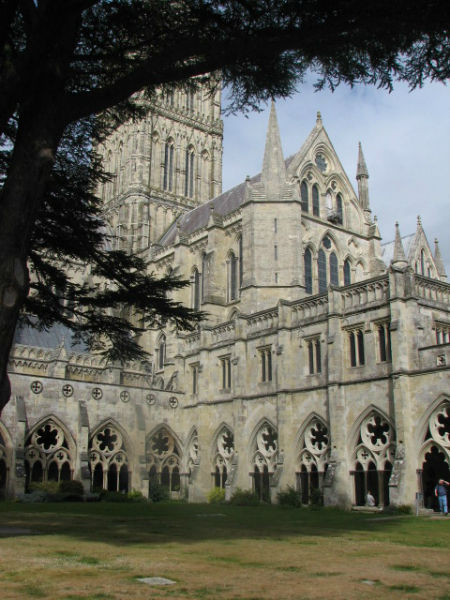 salisbury-cathedral-close-UK