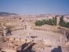 jerash-roman-forum-Jordan