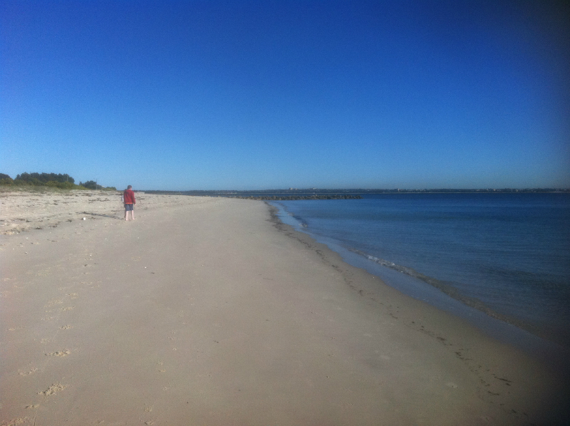 silver-beach-kurnell-winter-sunshine-1