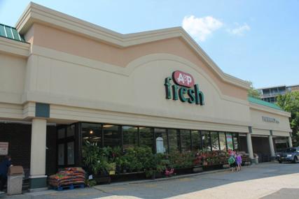 A&P-supermarket-exterior-NJ