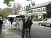 Traditional-horse-and-cart-at-Lambertville-New-Jersey-USA