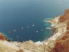 santorini-cliffs-at-Thira