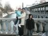 Standing-near-River-Ljubljanica-in-Ljubljana-Slovenia