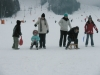 Sledding-at-Kranjska-Gora-Slovenia