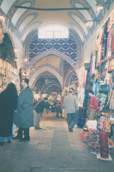At-the-spice-market-in-istanbul-turkey
