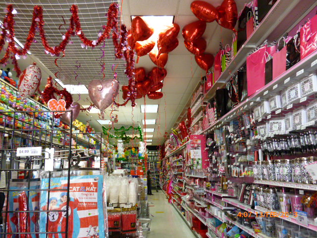 How Valentine S Day Is Celebrated In The Usa