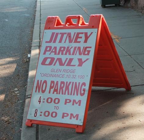 Jitney-Parking-Only-sign-NJ