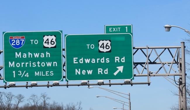 I-287-road-sign-NJ