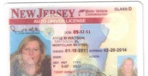New-Jersey-Driver-License