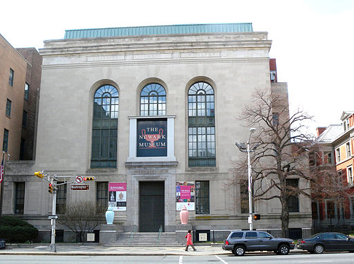Newark-Museum-NJ