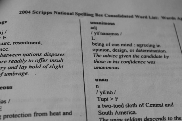 2004-Scripps-National-spelling-bee-consolidated-word-list