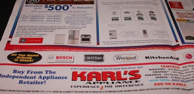 Karls-appliance-store