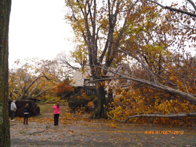 Superstorm-Sandy-damage-Glen-Ridge-NJ