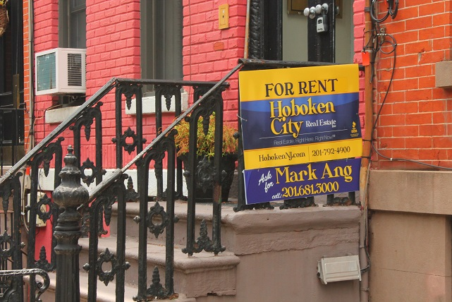 Apartments in Hoboken
