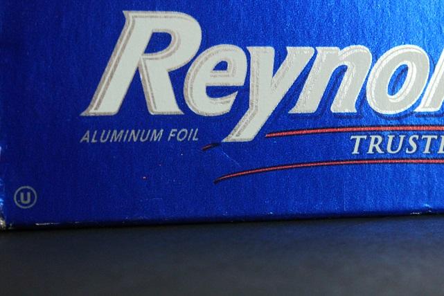 Aluminium-American-spelling