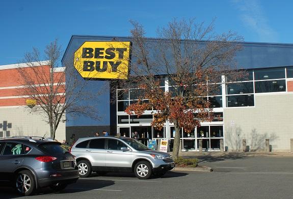 Best-Buy-Retail-Chain