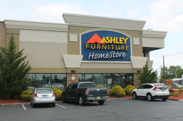 Ashley Furniture Home Store In NJ