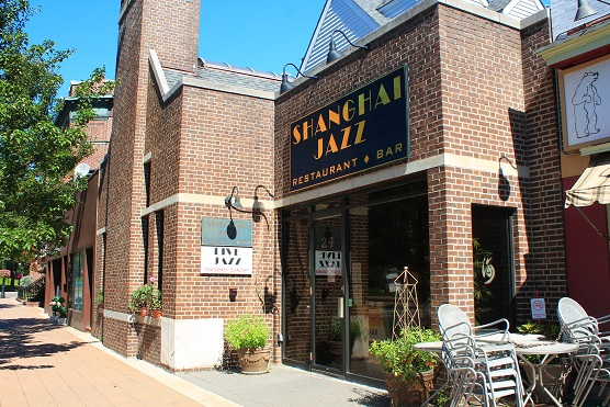 Shanghai-Jazz-Club-in-Madison-downtown-NJ