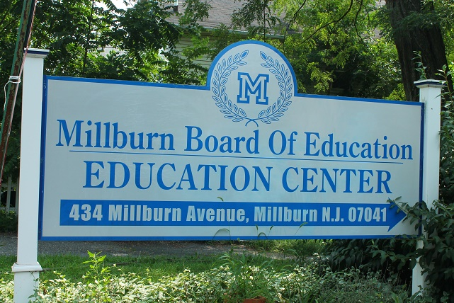 Board-of-Education-Millburn
