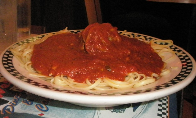 spaghetti-with-meatballs-from-USA