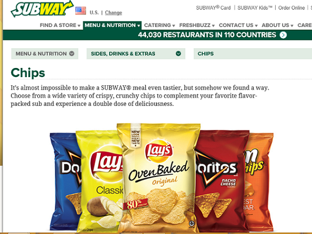 Subway-Potato-Chips-Meal-Offer