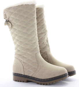 North-Face-winter-boots-for-women