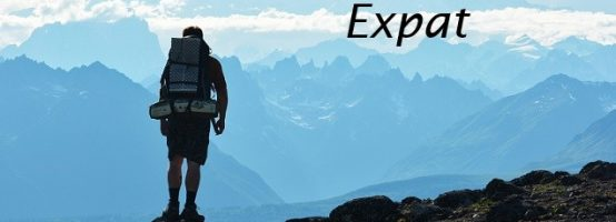 How to be an Expat