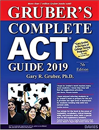 ACT-test-preparation