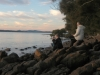 A-beautiful-sunset-at-Port-Stephens-NSW-Australia