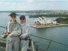 sydney-bridge-climb-NSW-Australia