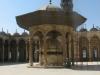 The-fountain-at-citadel-of-saladin-Cairo