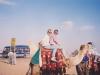riding-a-camel-on-Giza-plateau-Egypt
