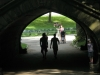 Looking-through-Greywacke-Arch-Central-Park-New-York