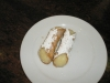 Cannolis from Papas Haberfield