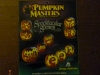 Books available that provide other designs for pumpkin carving.