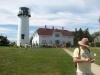 CoastGuard-Lighthouse-at-Chatham-Massachusetts-USA