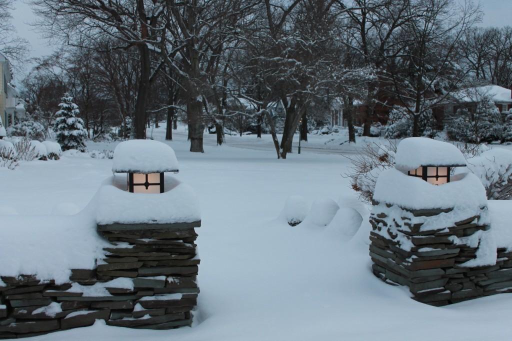 garden-scene-after-Nemo-snow-storm-in-New-Jersey