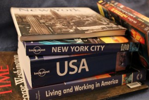 Reading up on your new home country can be very helpful both from an information point of view, as well as for cultural adjustment. Photo © ExpatAussieInNJ