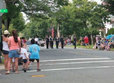 Montclair-4th-July-parade-NJ