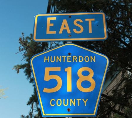 County-Route-518-in-Hunterdon-County-NJ