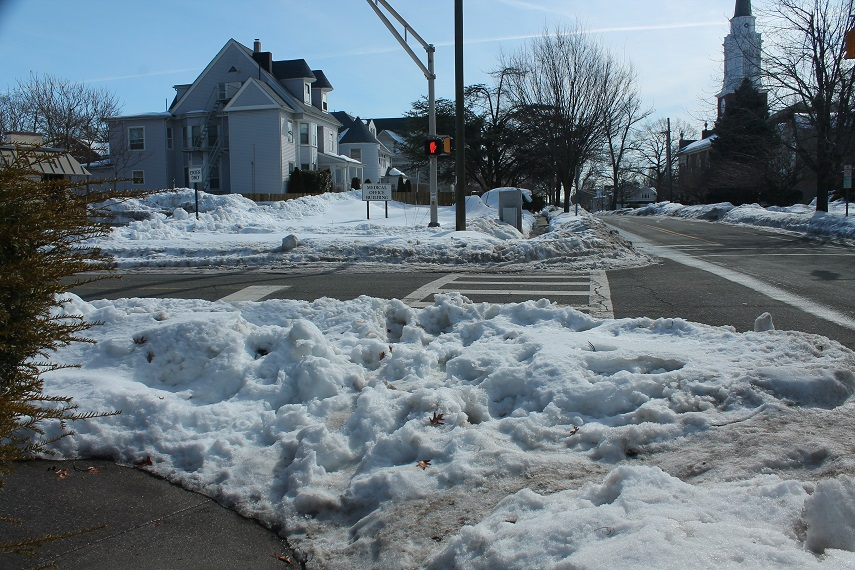 pedestrian-crossing-with-snow-obstacles-winter-nj