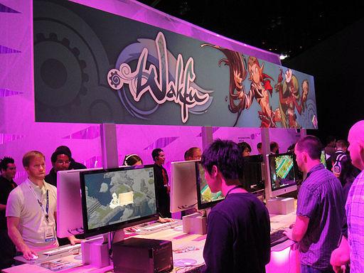 E3_2011_-_Wakfu