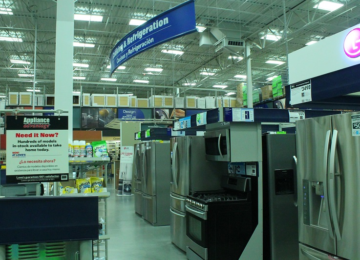 Lowes-appliances-and-white-goods