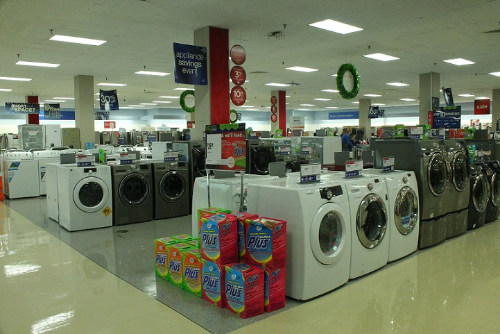Sears-appliances-and-white-goods