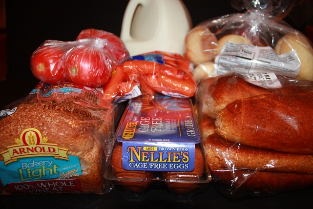 Perishable-food-supplies