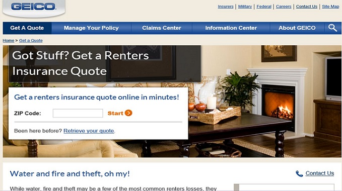 Geico-provide-renters-insurance-policy-are-needed-to-complete-a-rental-lease-agreement